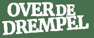 Over de Drempel - Logo